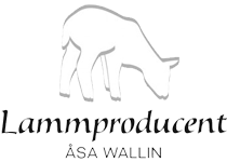 Ale Lamm Logotyp